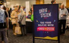 Unrig the System Summit unites political adversaries against corruption