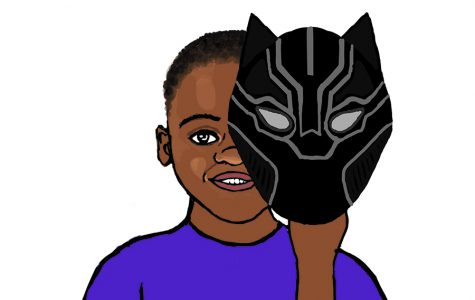 "A superhero of our own: What ""Black Panther"" means to us"