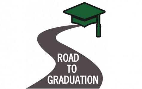 Road to Graduation: Students sacrifice time to study for LSATs