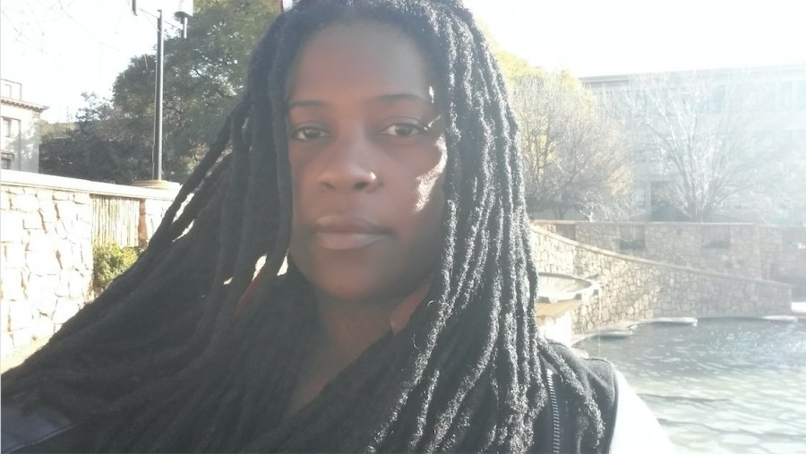 New professor Z'étoile Imma hopes to bring international insight to English Department and Africana Studies Program