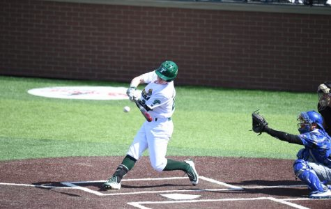 Starting anew: Tulane baseball seeks success with new team and season