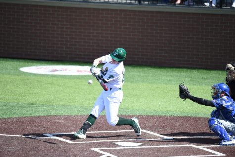 Tulane baseball looks to start strong after a slowdown last year. The team opens against Wright State on February 16th.