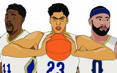NBA, New Orleans Pelicans continue to celebrate Black History Month
