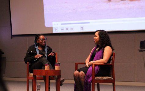 Tulane professor, Prospect 4 artist talk latest projects