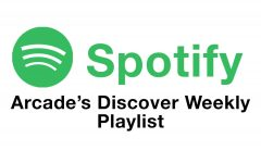 """Discover Weekly: """"Fool,"""" """"The Funeral,"""" """"Ophelia"""" and more"""