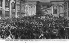 Rediscovering the untold history of Colored Conventions and 19th century black activism