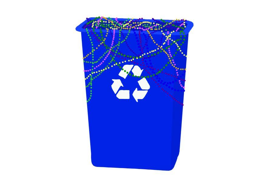 New bead recycling program promotes eco-friendly Mardi Gras