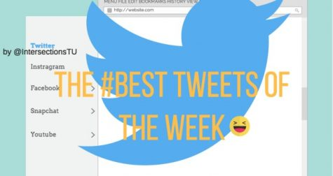 Intersections' top tweets of the week