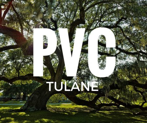 Progressive Voter Coalition: Vice President for Academic Affairs Candidates