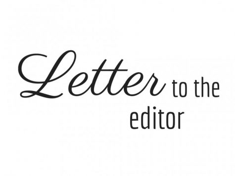 Letter to the Editor: Remember our real motto