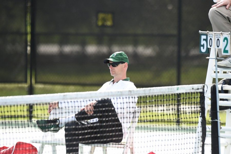 The sky is the limit for men's tennis after triple header sweep