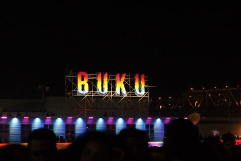 BUKU Art and Music Project returned for its sixth year this past weekend. Despite the last-minute cancellations of several popular musicians, the festival impressed overall.