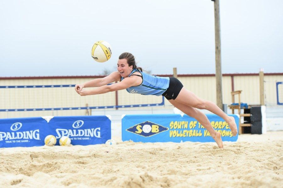 Beach+volleyball+blazes+path+for+further+success+at+Stanford+Invitational
