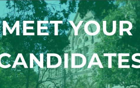 Meet Your Candidates: Vice President for Student Organizations
