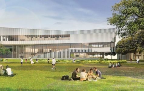 The Commons to bring new multipurpose space to students