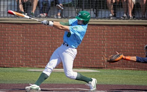 Tulane baseball brandishes series win over Boilermakers