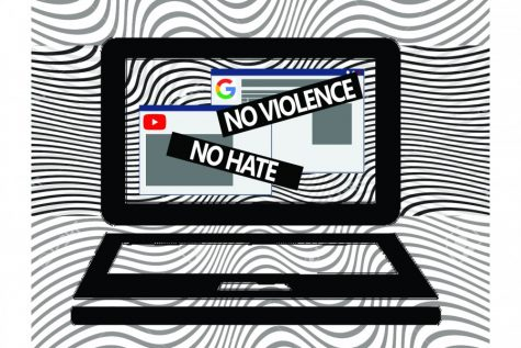 Tech companies should reject anti-Semitism on their platforms