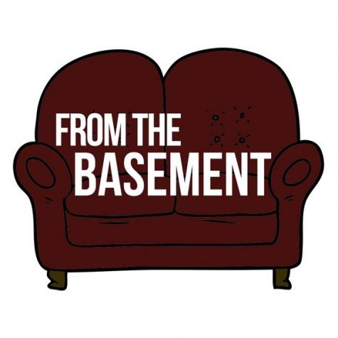 From The Basement: A