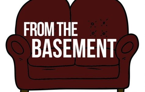 "From the Basement: ""Not like other girls"""