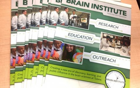 Brain Institute makes headway in neuroscience research