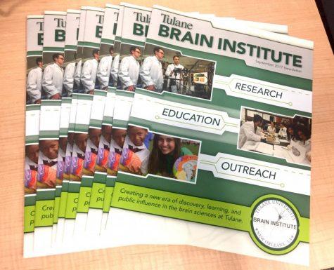 Brain Institute makes headway in neuroscience research