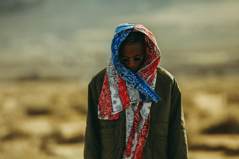 Joey Badass is coming to the Republic April 25 as a part of the supporting tour for his latest album,