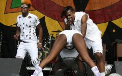Tank and the Bangas, Big Freedia to bring New Orleans sound to Tipitina's