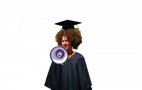 Fullabaloo: Tulane announces 2018 commencement speaker Rachel Dolezal