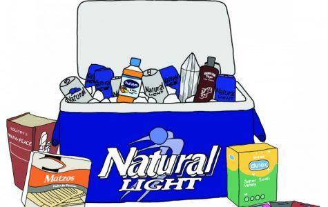 FULLABALOO: What's in our cooler? A guide to frat formal essentials
