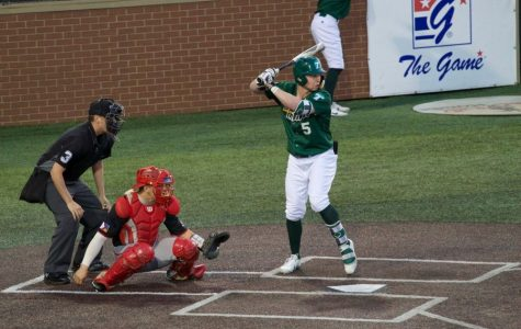 Green Wave Baseball starts off strong, plummets with series loss at WSU