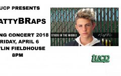 FULLABALOO: MattyBRaps to replace Lil Dicky as spring concert performer