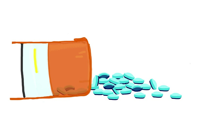 The use of study drugs like Adderall is prevalent among college students.