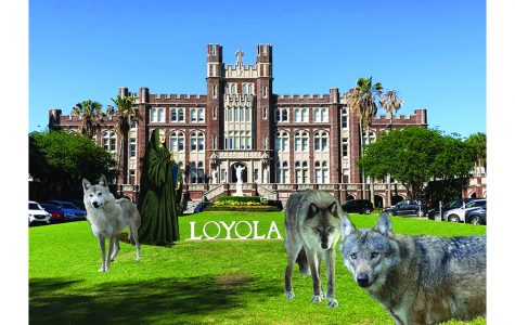FULLABALOO: Tulanians must remember the Loyola Reconquista, brace themselves for future clashes