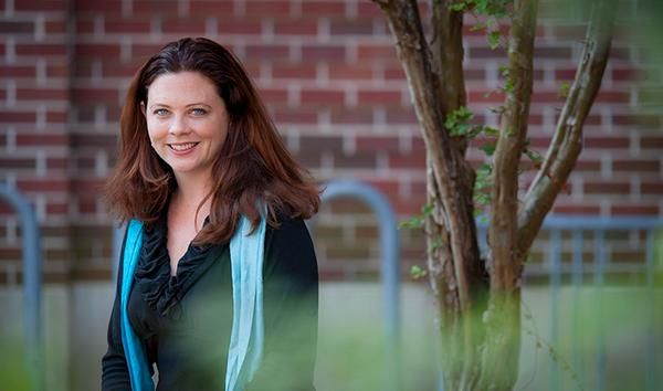Tania Tetlow currently serves as executive vice president and chief of staff at Tulane. She will be leaving to take the helm of Loyola as the school's 17th president