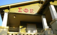 Sigma Phi Epsilon temporarily ceases operations due to policy violation