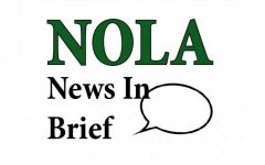 NOLA News in Brief