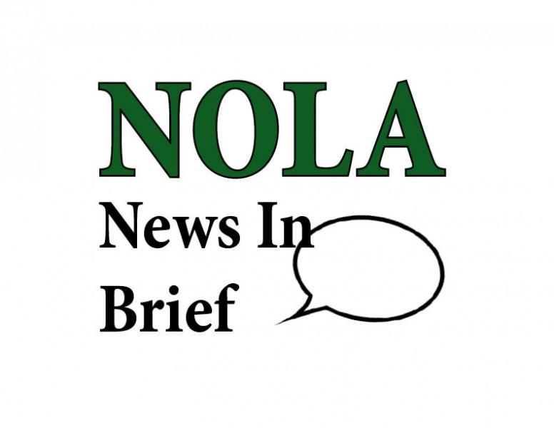 NOLA+News+in+Brief