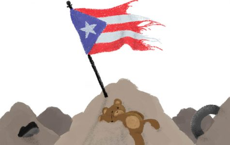 Slow Puerto Rican recovery is evidence of environmental racism