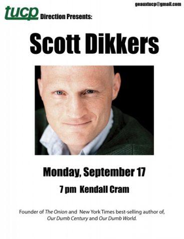 Scott Dikkers