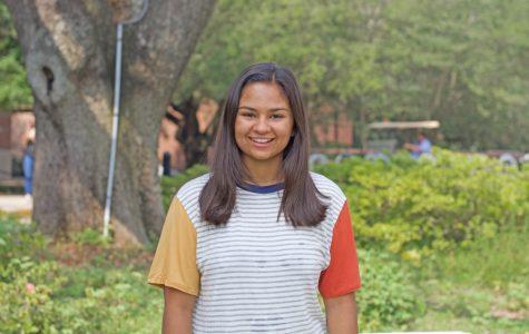 Sanjali De Silva