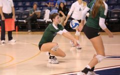 Beach Volleyball adds former student-athlete Martone to coaching staff