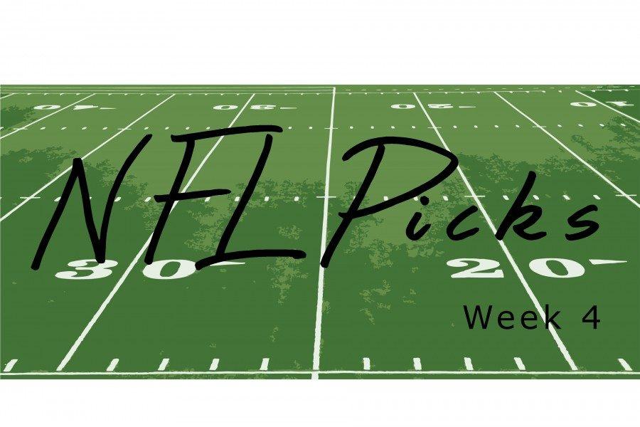NFL Picks: Week 4