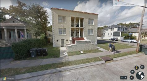 Kelly owns 2324 Calhoun St. that has typically been rented by college students in the area.
