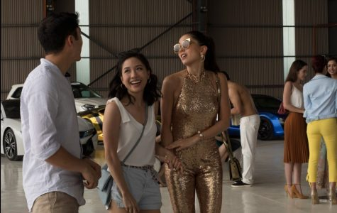 """Crazy Rich Asians"" provides necessary, though limited, platform for Asian-American voices through Hollywood"