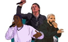 Intersections' summer rap-up playlist