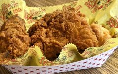 Best fried chicken in NOLA for the fried chicken fiend