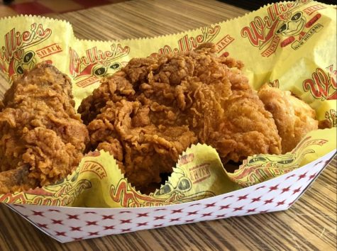 Best fried chicken in NOLA for the fried chicken fiend