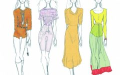 New York Fashion Week trends for Tulane students to try