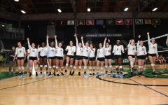 Women's Volleyball looks to make statement at Sugar Bowl tournament