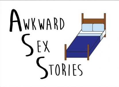 Awkward Sex Stories: Laughter is the best medicine (after lube)